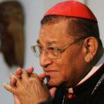 Su Eminencia Reverendísima Cardenal Miguel Obando Bravo