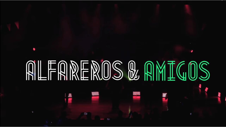 Wititio – Alfareros & Amigos