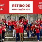 Retiro de Conversión 2017. JSC Diriamba