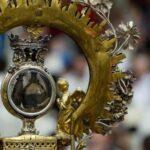 """Hoy celebramos a San Genaro, el Santo de la """"licuefacción de la sangre"""""""