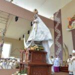 El Papa en Trujillo: quise estar y rezar con ustedes