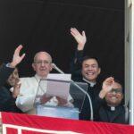 El pueblo de Nicaragua y las vocaciones religiosas al centro de la oración del Papa