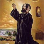 San Nimatullah Al – Hardini