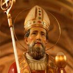 San Bruno de Segni,abad y obispo