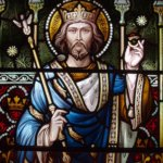 San EduardoRey. Año 1066