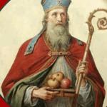 San Nicolás de Mira,obispo