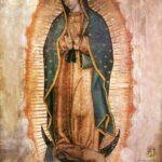 Solemnidad de Nuestra Señora de Guadalupe, Emperatriz de América y Patrona de México