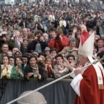 De Juan Pablo II a Francisco: nacimiento y evolución de la Jornada Mundial de la Juventud