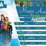 Festividades en Honor a María Auxiliadora en UNICA