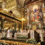 La historia del Icono de María Auxiliadora: cuando una mano invisible guió el pincel del pintor