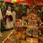 Fe, tradición y cultura: Así es el «Día de los muertos» en México