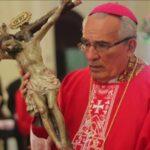 Excmo. y Rvdmo. Monseñor César Bosco Vivas Robelo a nueve días de su encuentro con Nuestro Señor
