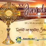 XX Jornada de Adoración Eucarística 2021